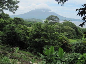 Ometepe in September 2014